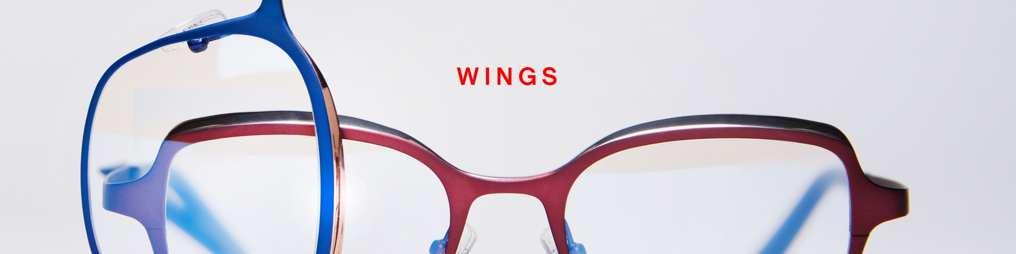 Wings by Anne & Valentin